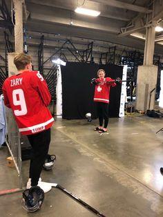 Hockey, Sports, Fashion, Pictures, Hs Sports, Moda, Fashion Styles, Field Hockey, Sport