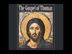 The Gospel of Thomas 2/3 - YouTube
