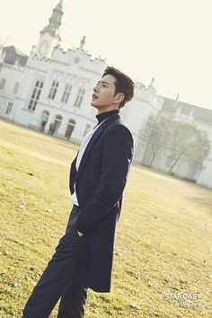 Park Hae Jin ♥♥^^