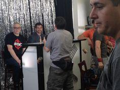Behind the Scenes #epicmealtime #behindthescenes #epicchef #episode3 #mexicanchallenge #crew