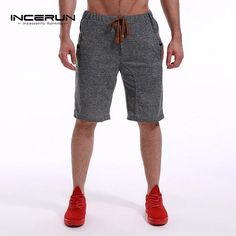 2017 Summer Fashion Men Fleece Shorts Casual Bermuda For Mens Sportswear Joggers Short Tracksuit Trousers High Quality Plus Size