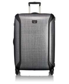 "Large Trip Packing Case - TUMI Tegra-Lite - H x W x D: 30"" x 19.5"" x 12.25"" - $845"