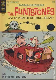Flintstones #28