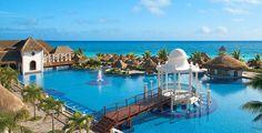Verbringe entspannte Ferien im wunderschönen Mexiko!  Verbringe 7 oder 10 Nächte im 5-Sterne Hotel Now Sapphire Riviera Cancun. Im Preis ab 1'769.- sind die All-Inclusive Verpflegung, ein 200$ Werte-Bon für das Resort sowie der Flug inbegriffen.  Hier kannst du deine Ferien buchen: