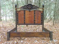 1000 Ideas About Carved Beds On Pinterest Rice Bed Beds And Antique Beds