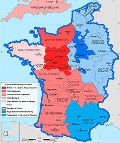 Ducado de Aquitania