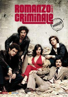 The best! Love it Romanzo Criminale - La serie