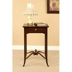Acorn Side Table