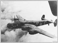 Handley Page Halifax, Hawker Hurricane, Family Fun Day, Digital Archives, Royal Air Force, Wwii, Fighter Jets, Pilot, Aircraft