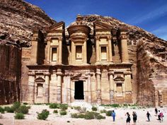 Vacation in Jordan symbolic landscape is varied and featured with excellent archaeological museum. We offer magnificent view at every moment to remember.