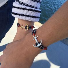 Nothing to fear, the weekend is near. Tag #tomhope for reposts and visit www.thetomhope.com to find your favorite bracelet.