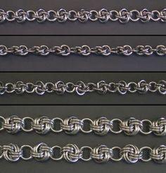 Fourever Chain Tutorial