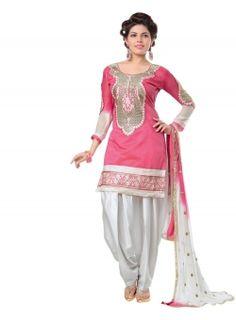 @ www.KhazanaKart.com #patiyala #salwarsuit #dress #punjabi #cotton