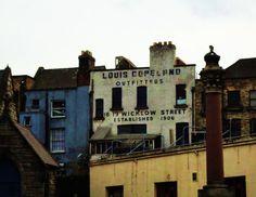 I love Dublin! by Shannon Haggitt