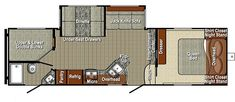 Value Innovation, Best Build, Rv Trailers, Camper Life, Fifth Wheel, The Great Outdoors, Floor Plans, Building, Buildings