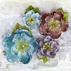 Search: fabric flowers > Oceana Tatiana Fabric Flowers - Prima: A Cherry On Top Prima Marketing, Cherry On Top, Flower Crafts, Craft Flowers, Sewing Stores, Fabric Flowers, Sewing Crafts, Embellishments, Things To Come