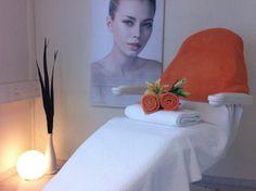 Unser Wellness- & Beautycenter - Wir freuen uns auf Ihren Besuch.