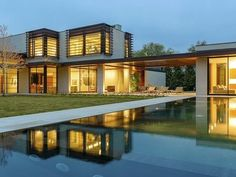 Steel-Framed 'Soft Contemporary' in Dallas Asks $9.75M