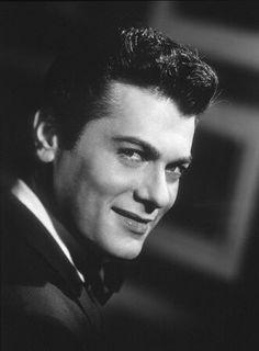 Tony Curtis, ca. 1958