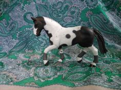 Schleich hanover mare custom by DPS