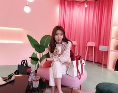 Sooyoung Snsd, Girls Generation, Red Velvet, Sunnies, Korean Fashion, Asian Girl, Hair Makeup, Soo Young, Instagram