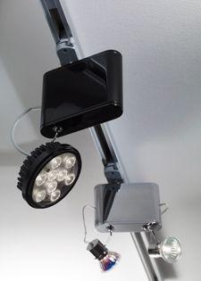 Sistemi di illuminazione a binario: Italian Light Design presenta E-VIVA, il ...