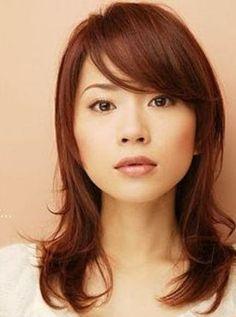japanese hair style - Pesquisa Google