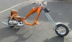scooter chopper - Google Search