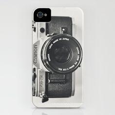 $35 Vintage camera iPhone Case