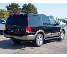 Used Cars For Sale  Ford Expedition Black