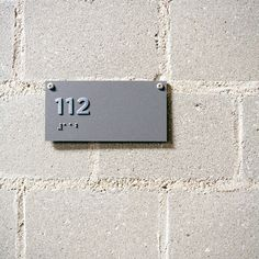 yale university art gallery signage, new haven, CT, by open