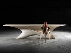 ENIGNUM FURNITURE by Joseph Walsh Designs
