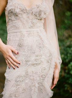 Gorgeous Wedding Dress Detail {courtesy of Jodi McDonald Photography} Gorgeous Wedding Dress, Glamorous Wedding, Beautiful Gowns, Chic Wedding, Wedding Styles, Trendy Wedding, Bridal Dresses, Wedding Gowns, Bridesmaid Dresses