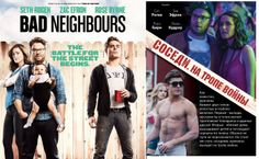 """NEIGHBORS."" Trailer-mix ***#(USA.Comedy.2014г.)#***"
