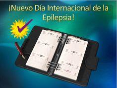 Dia Internacional de la epilepsia  El 9 de febrero de 2015 tendrá lugar el primer Día Internacional de la Epilepsia  Dia Internacional de la epilepsiaLa Liga Internacional contra la Epilepsia (ILAE) y el Buró Internacional para la Epilepsia (IBE) han establecido fecha para el Día Internacional de la Epilepsia, que a partir del 2015 se celebrará todos los años el segundo lunes de febrero.