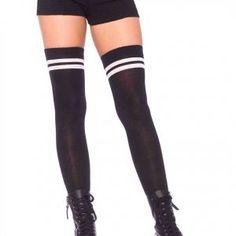 Fever Hosiery Honest Black Fishnet Socks One Size #ca