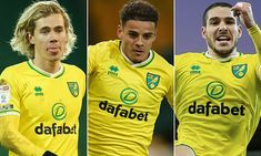 Norwich City 'will ignore all offers for key trio Emi Buendia, Max Aarons and Todd Cantwell' | Daily Mail Online Leeds United, Manchester United, Jamal Lewis, Norwich City Fc, Mikel Arteta, Coventry City, Transfer Window, Barnsley, Football Program