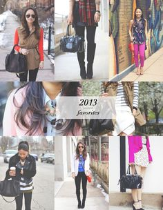 a year of style inspiration