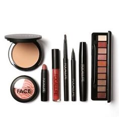 8-PC COSMETIC MAKEUP COLLECTION