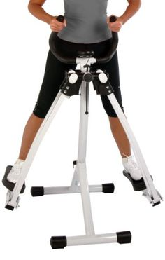 Stamina Suzanne Somers Total Thigh Trainer