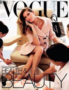 Vogue Italy - June 2013 - Download PDF Magazines free