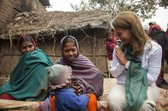 """Melinda Gates tells the story of a courageous woman she met in India who decided to have an IUCD inserted w/out the consent of her husband's parents. """"In India, the decision making power structure in the family has been defined by husbands and by mothers-in-law for generations. Sharmila's courage in seeking outside information and advice, bringing her husband along, and even defying her parents-in-law represents a huge leap forward for many women in India."""""""