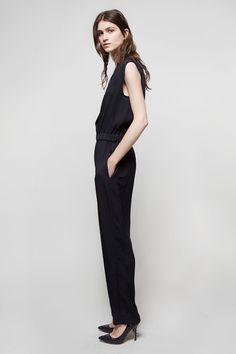 Nomia | Silk Kimono Jumpsuit | My Chameleon