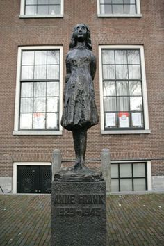 Anne Frank's House in Amsterdam, Netherlands. I read the Diary of Anne Frank when I was in 3rd grade and even back then, I got affected. Before reading the book, the whole concept of World War 2 was too big to grasp, but learning about it from a the point of view of a girl only a few years older than myself back then gave me a more concrete sense of how horrible it really all was.