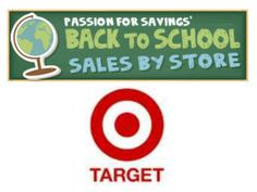 This list is updated each week with the best Target Back to School Deals! Be sure to Repin so you can find it easily!