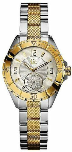 Guess Collection GC Ladies Watch G70002L1