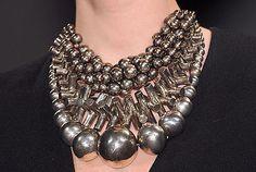 Donna Karan Turns Statement Jewelry Into an Art Form -- The Cut