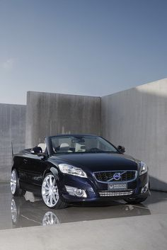 volvo c70 convertible Chances are this will be in my drive way in about 3 years! Just saying!