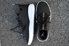 Charcoal Jordan Eclipse I already have these but they still sexy - womens sexy shoes, designer womens shoes, womens shoes images