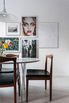 Dining space via Nordicdesign.ca